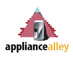 Appliance Alley