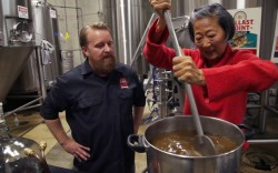 SEASON 2, Ep 6: Craft Beer: Boldly Brewing What No Man Has Brewed Before.