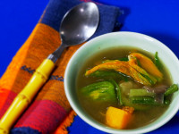 Geang Liang- Perfectly Balanced Four Elements Thai Soup