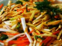 Papa Yu's Noodles
