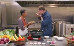 SEASON 4, Ep 3: Culinary Healing